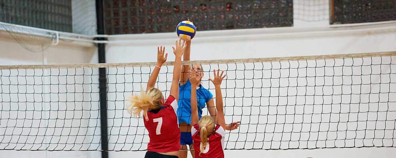Voleibol CDV